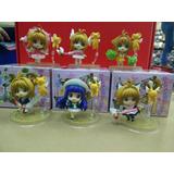 Muñecos De Cardcaptor Sakura