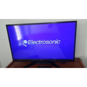 Vendo Tv Marca Electrosonic Led 42