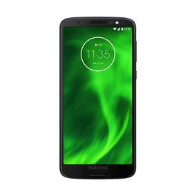 Smartphone Motorola Moto G6 32gb Octacore 1.8ghz - Indigo