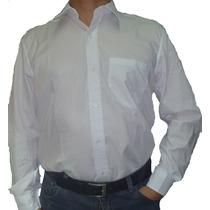 Camisa De Hombre Clasica De Vestir,envios A Todo El Pais