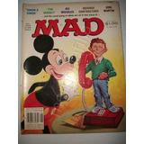 Revista Mad En Ingles 70s 80s Lote De 6