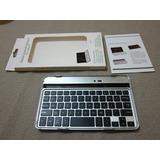 Tablet Nexus 7 2013 Teclado Original Bluetooth Inalambrico