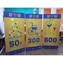 Banner 90x190 + Portabanner Con Bolso. Impresiones,oferta!!!