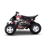 Quadriciclo Dakar 150cc Pronta Entrega Fun Motors