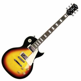 Guitarra Strinberg Les Paul Clp79 Sb Mod Novo Lps230 + Capa