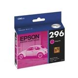 Cartucho Epson 296 Color Magenta Para Xp231