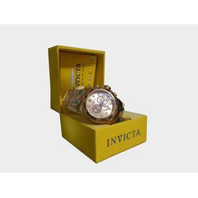 Relógio De Luxo Invicta Pro Diver Scuba 0074 Original