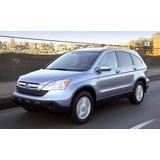 Amortiguadores Delanteros Honda Crv Cr V 2007 Al 2012 Monroe