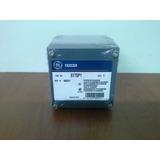 Caja Metalica P/botonera 1 Hueco 30mm General Electric