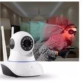 Camara Ip Wifi Inalambrica Hd Vigilancia Casa-envio Gratis