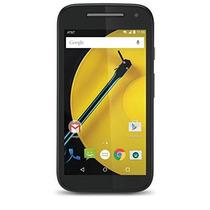 Motorola Moto E De At & T (sin Contrato)