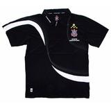Camisa Polo Do Corinthians Masculina