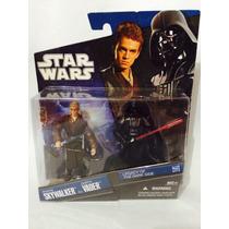 Star Wars Anakin Skywalker Darth Vader Dark Side Legacy Tru