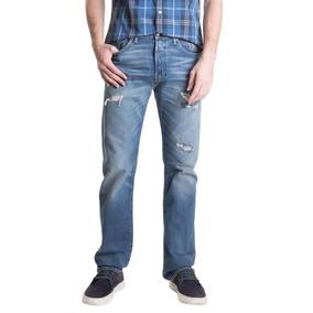 Calça Jeans 501 Original Levis 005012395