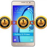 Samsung J2 Prime Dorado 16gb 8mp/5mp 4g Somos Tieda Fisica