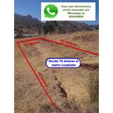 Venta De Terrenos En Jayllihuaya Puno Lotes