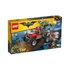 Lego® Batman Reptil Todoterreno De Killer Croc (70907)