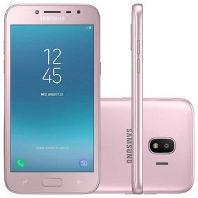 Samsung Galaxy J2 Pro J250m Dourado Dual Chip 16gb