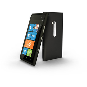 Nokia Lumia 900 8mpx, Bluetooth, 3g, Wi-fi, 16gb +garantia