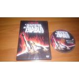 Evil Dead Dvd El Despertar Del Diablo