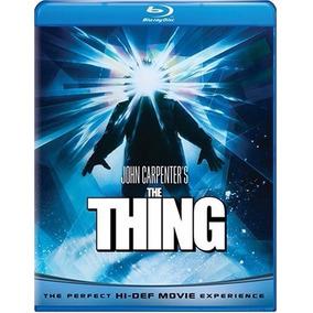 The Thing / La Cosa Del Otro Mundo - Blu-ray