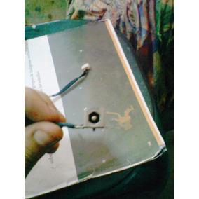 Pin De Carga Para Lapto Ca#aima Azul En Perfecto Estado