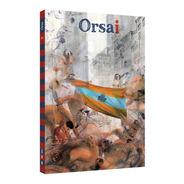 Revista Orsai  Número 11 (temporada 1)