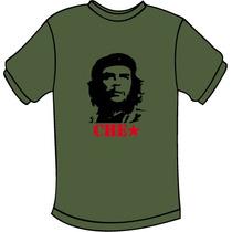 Che Guevara / Envíos A Todo El Pais! / Todos Los Talles