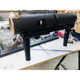 Bazooka Para Fogos De Papel Picado E Suporte Para Gerb