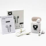 Audifonos Bluetooth Inalámbrico Airpods Manos Libres / Hb