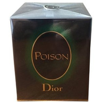 Poison 100ml Christian Dior 100% Original