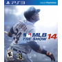 Mlb The Show 2014 Ps3 Digital