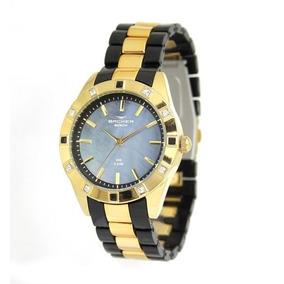 Relógio Feminino Backer 3972134f Az Munich