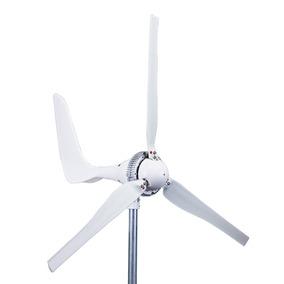 Generador Turbina Eolica 1500w 24v 60a Controlador De Carga