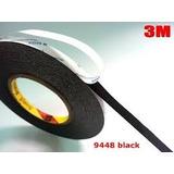 Cinta Doble Cara 50 Metros X 5mm Marca 3m Adhesiva Celulares