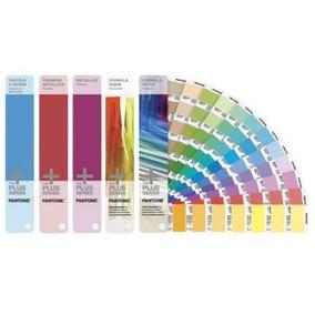 Guía Pantone Solid Setreference Libro Impreso (gp1505)