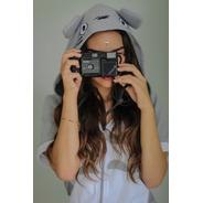 Kigurumi Pijama Short Totoro - Reytol