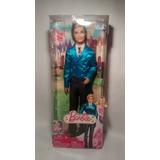 Barbie La Princesa Y La Estrella Del Pop Liam + Envio Gratis