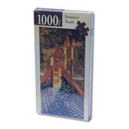 Rompecabezas De 1000 Piezas: El Alquimista Por Remedios Varo