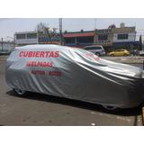 Cubiertas Afelpadas Para Auto, Moto, Camioneta, Etc