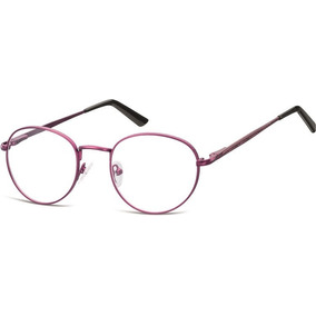 def0d3f861 Gafas Redondas Doradas - Ropa y Accesorios Fucsia en Mercado Libre ...