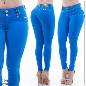 Calça Pit Bull Pitbull Jeans Levanta O Bumbum Original!