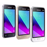 Celular Samsung Galaxy J1 Mini Prime Lacrado Anatel 8gb Nota