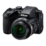Nikon® Coolpix B500 Cámara Digital Zoom 40x Full Hd Wifi Nfc
