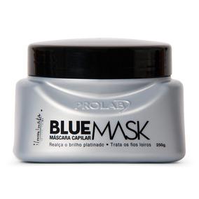 Máscara Matizadora Blue Mask Prolab 250gr