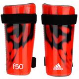 Caneleira Adidas F50 - Acessórios de Futebol no Mercado Livre Brasil 00659f06af3c4