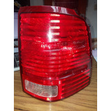 Mica Stop Ford Explorer Limited 2002 Al.2005