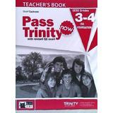 Pass Trinity. Gese Grades 3-4: Teacher
