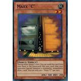Yu-gi-oh! - Maxx \c\ (ct09-en012) Collectors Tins - Edició