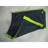 Short Bermuda adidas Basquebol Climalite Xl